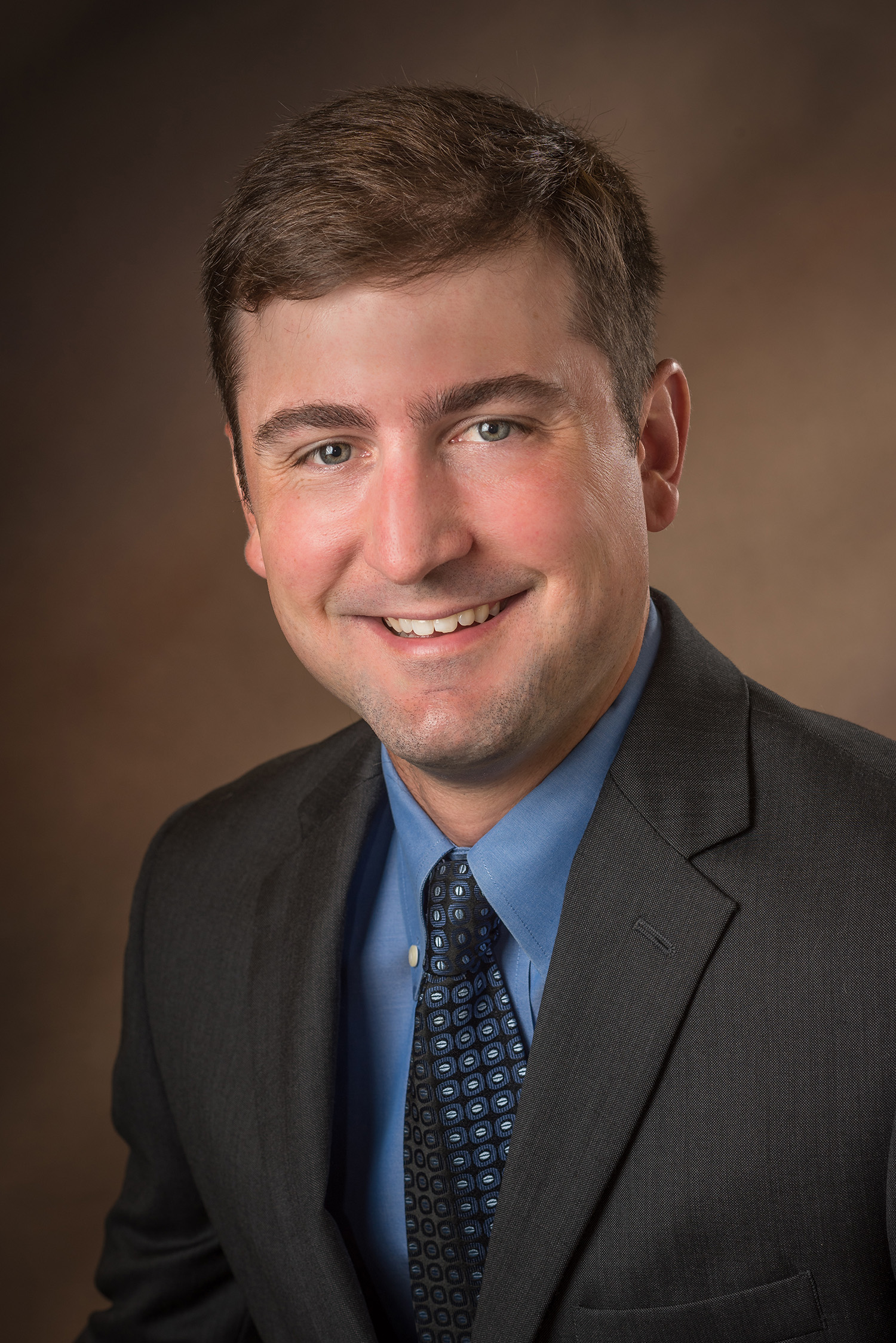 Interventional Radiologist Zachary Liner, MD, Joins North