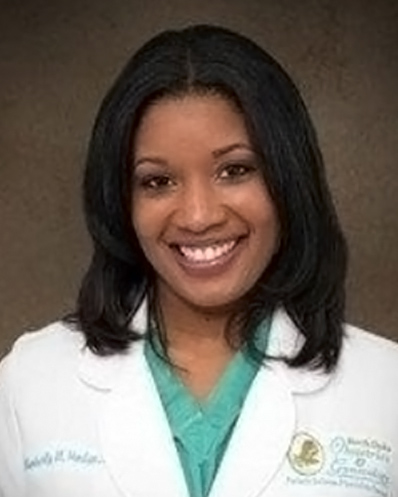 Kimberly N. Hodge, MD