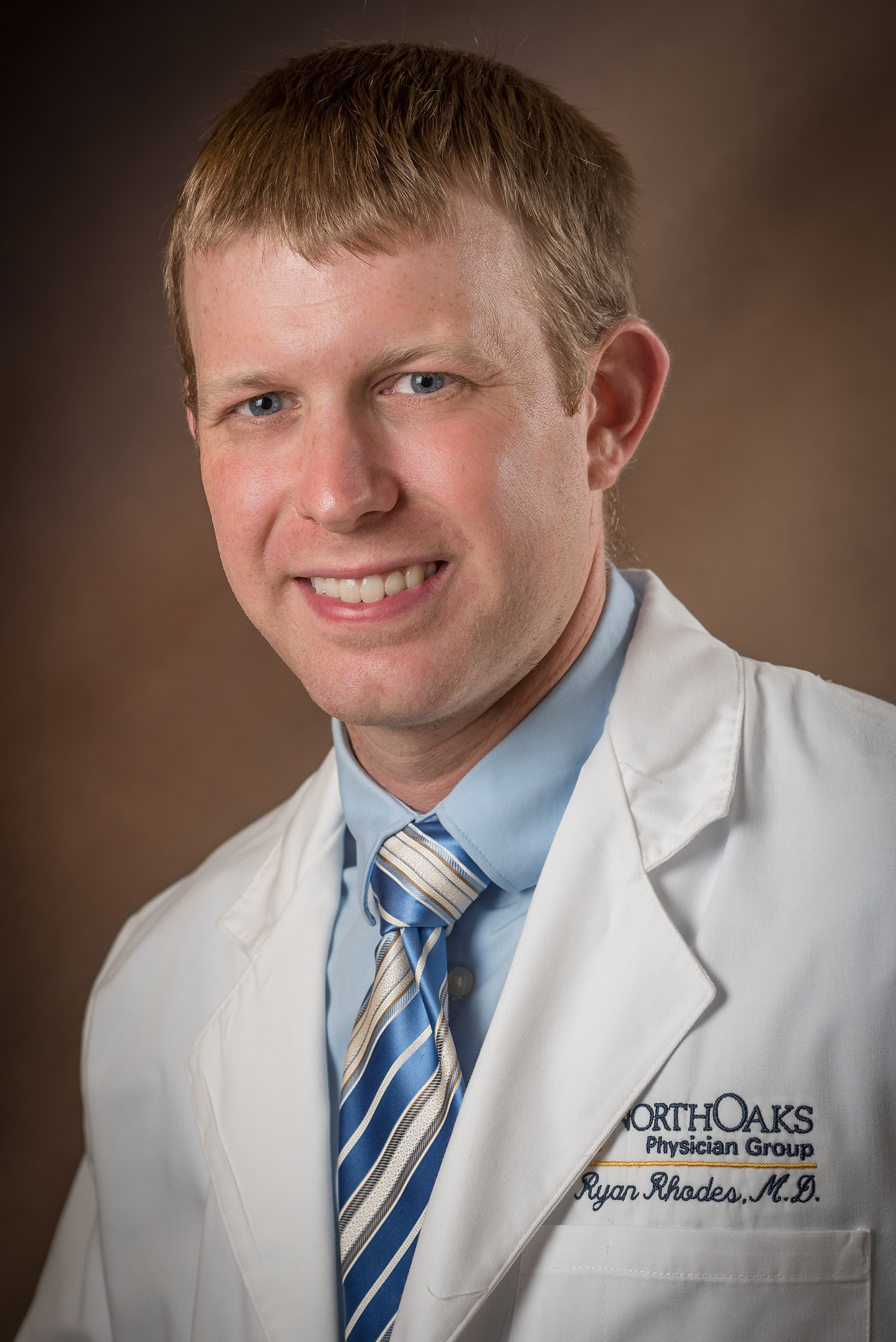 Ryan M. Rhodes, MD