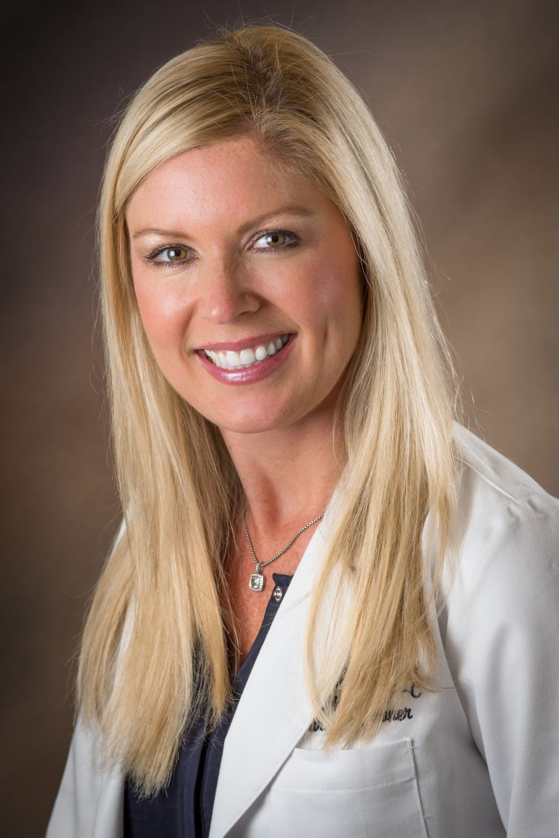 Corie Miller Downing, APRN