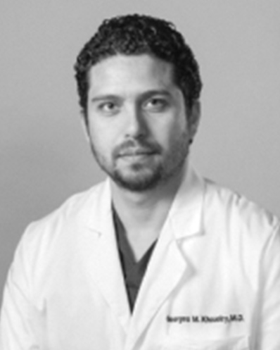 Georges Khoueiry, MD