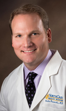 Charles R. Ducombs, MD