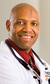 Howard J. Raphael, MD
