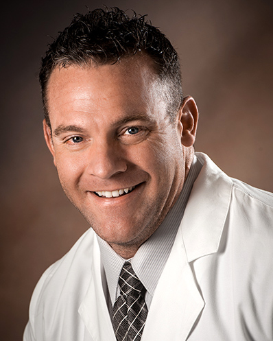 Brett R. Travis, MD