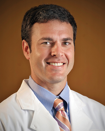 Jeffrey B. LaCour, MD