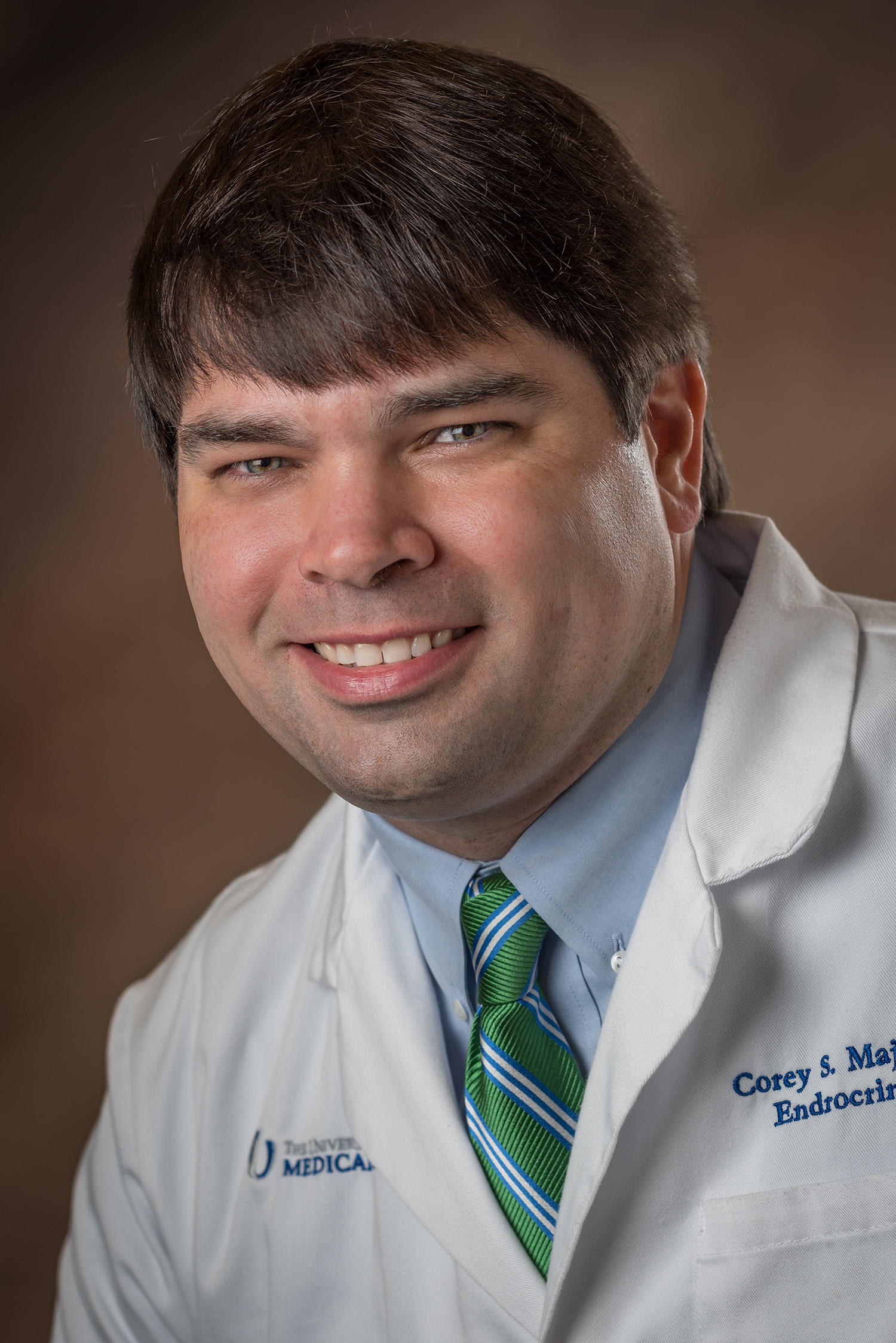Corey S. Majors, MD
