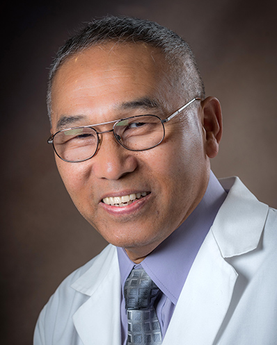 Dong S. Cho, MD