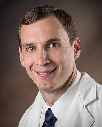 Jared M. Rochelle, MD